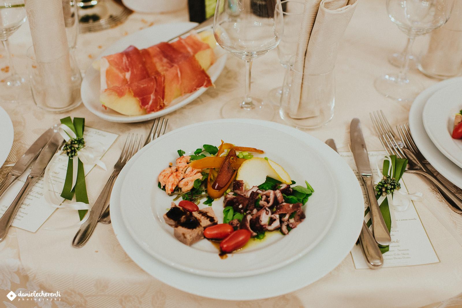 Cucina del Ristorante Tanit - Ristorante a Carbonia dal 1981