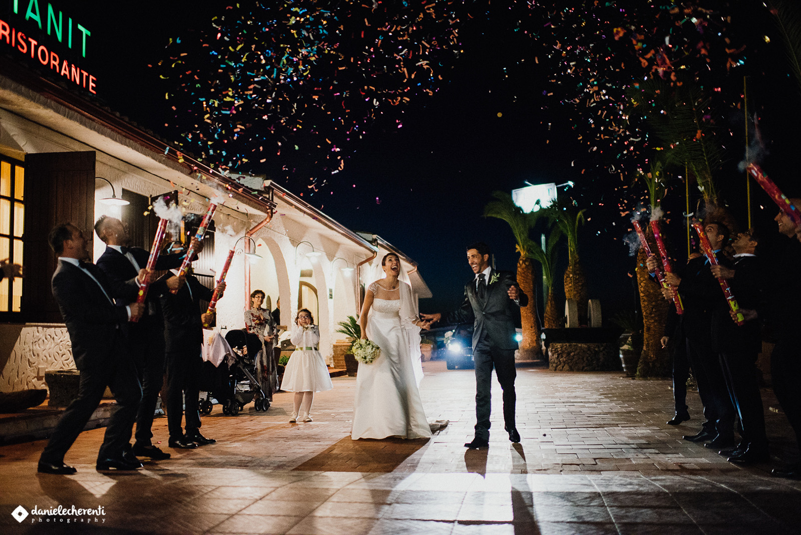 Matrimonio -Ristorante Tanit - Ristorante a Carbonia dal 1981
