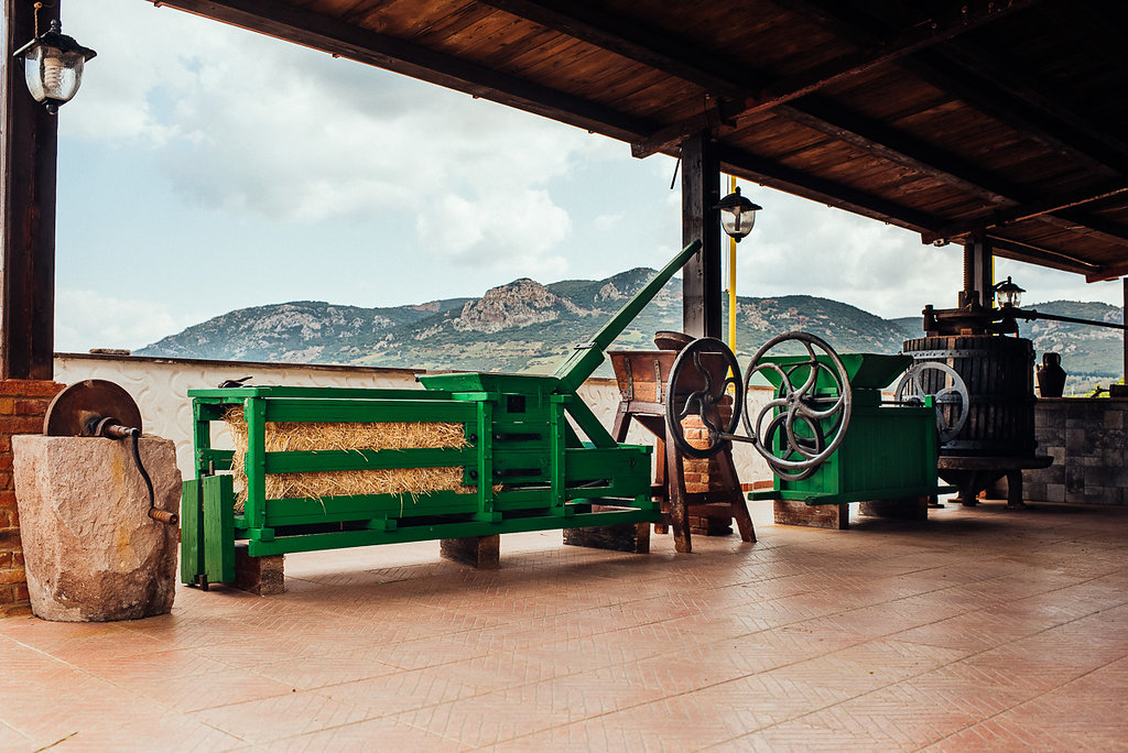 Museo Etnografico Tanit - Museo a Carbonia - Sulcis Iglesiente - Sardegna (3)