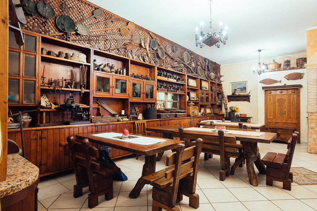 Museo Etnografico Tanit - Museo a Carbonia - Sulcis Iglesiente - Sardegna (4)
