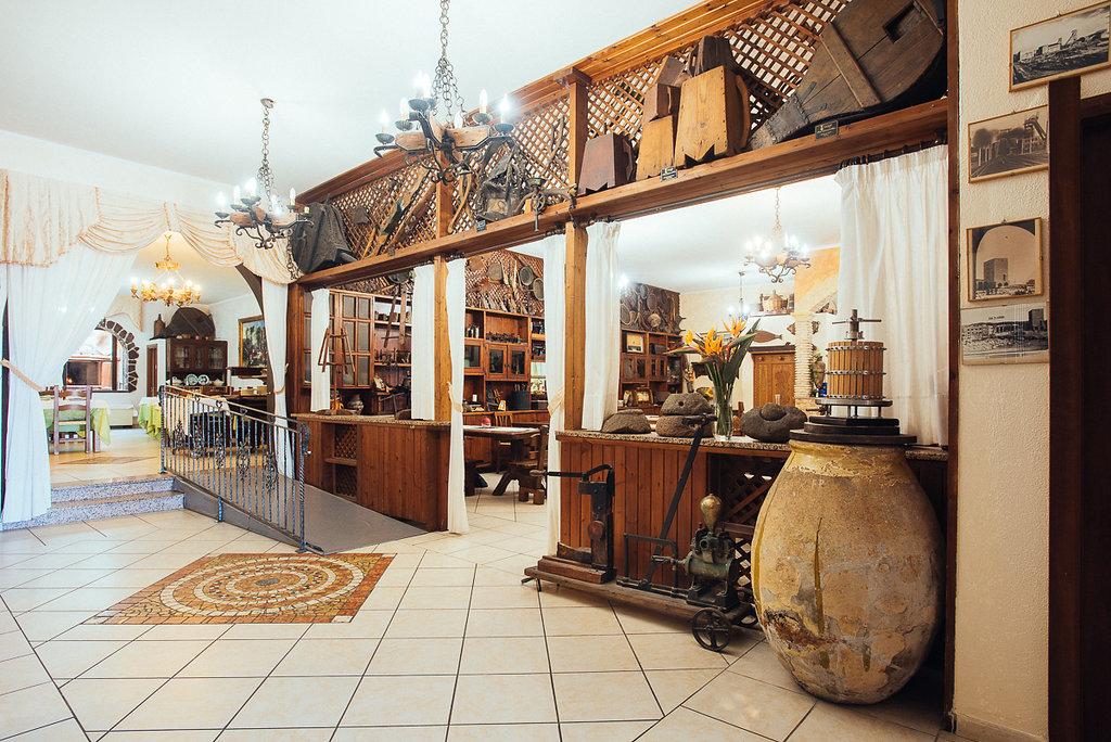 Museo Etnografico Tanit - Museo a Carbonia - Sulcis Iglesiente - Sardegna (5)