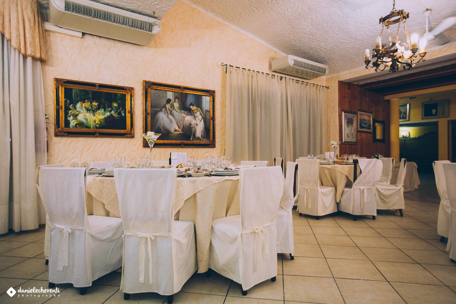 Sale ricevimenti per matrimoni a Carbonia - Ristorante Tanit - Ristorante a Caqrbonia dal 1981 -12
