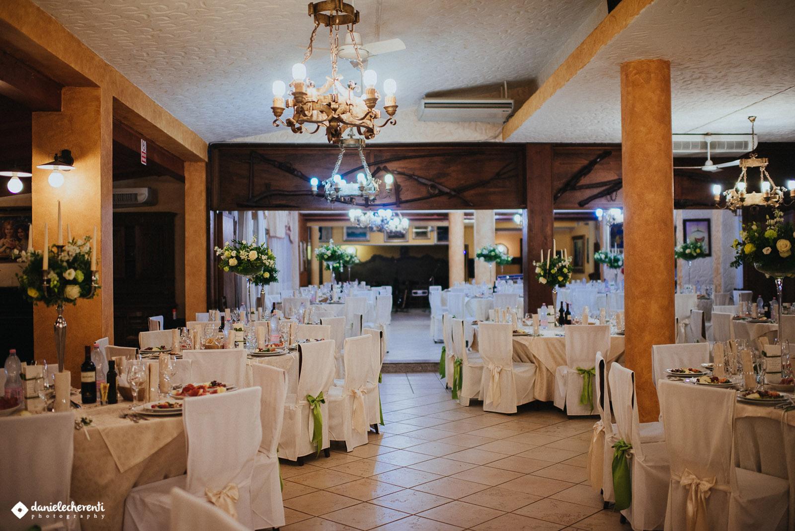 Sale ricevimenti per matrimoni a Carbonia - Ristorante Tanit - Ristorante a Caqrbonia dal 1981 - 3