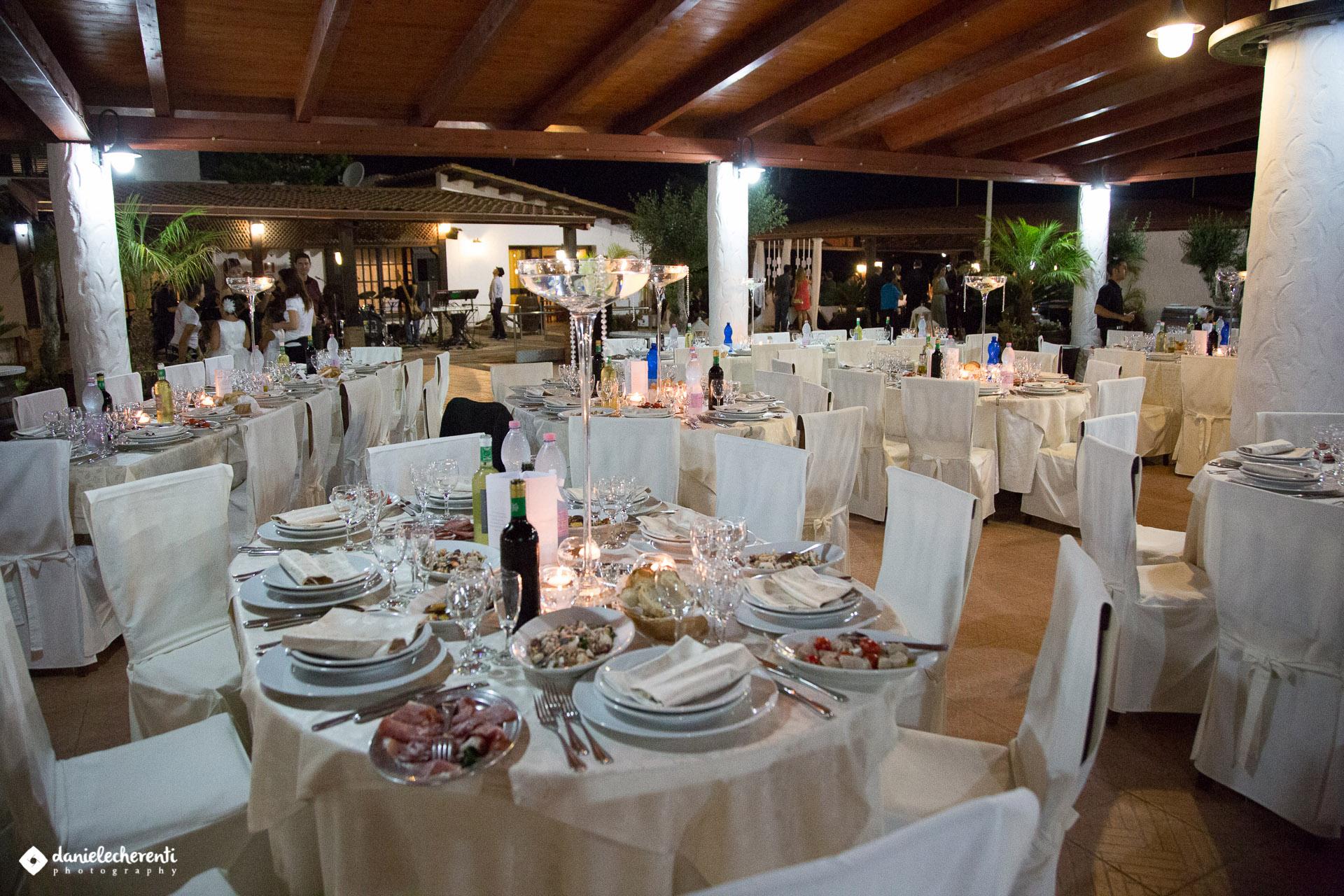 Sale ricevimenti per matrimoni a Carbonia - Ristorante Tanit - Ristorante a Caqrbonia dal 1981 - 7