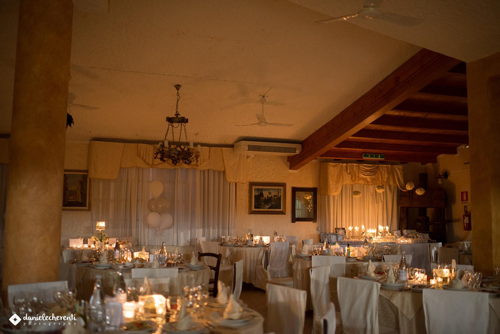 Sale ricevimenti per matrimoni a Carbonia - Ristorante Tanit - Ristorante a Caqrbonia dal 1981