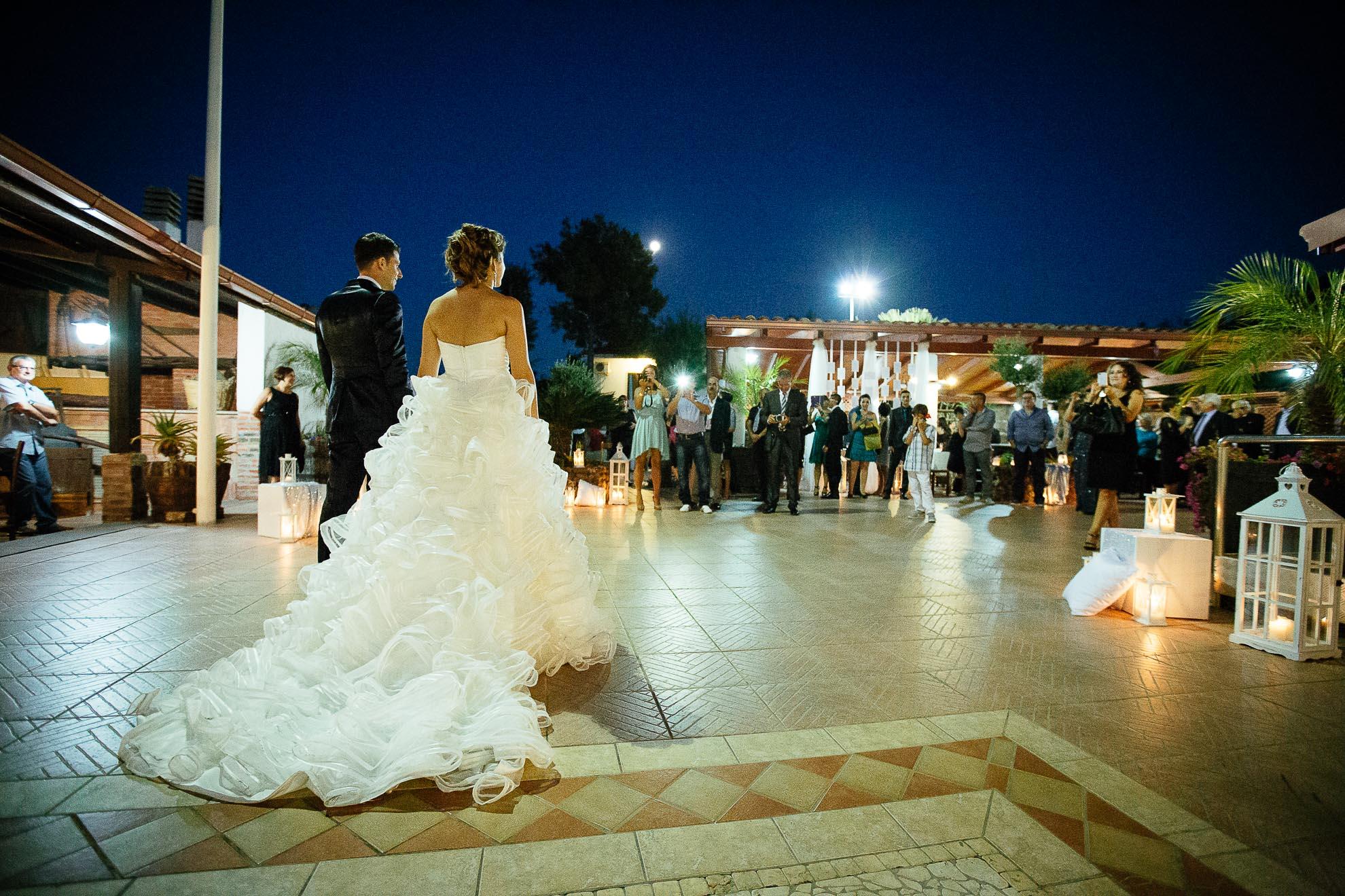 Matrimonio a Carbonia - Tanit - Ristorante a Carbonia dal 1981 (2)