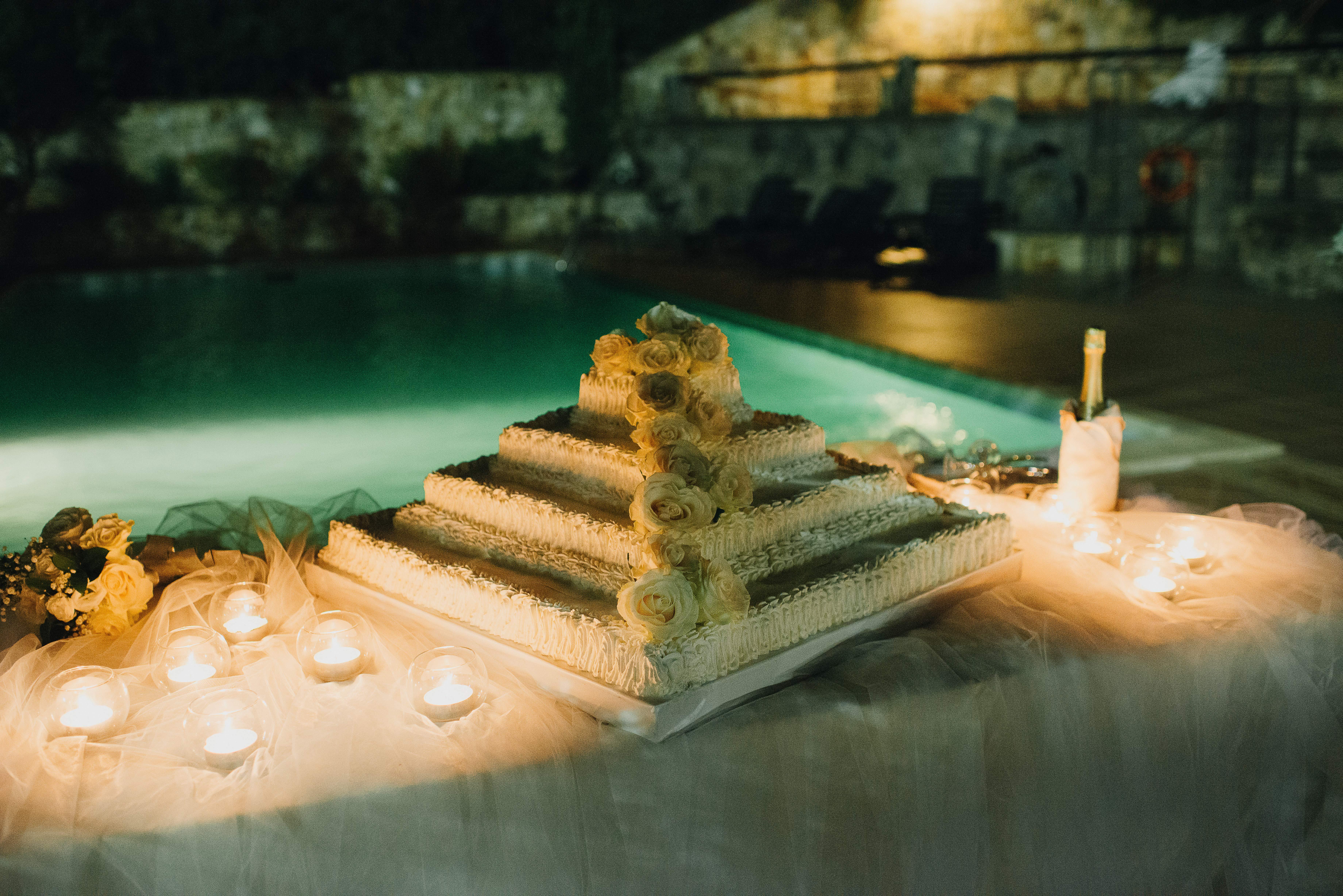 Matrimonio a Carbonia in piscina - Tanit - Ristorante a Carbonia dal 1981 (3)