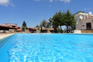 Piscina del Tanit - Hotel Museo e Ristorante a Carbonia dal 1981- 3